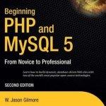 Beginning PHP & MySql5